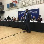 Forum Addresses Increase in Hate Crimes