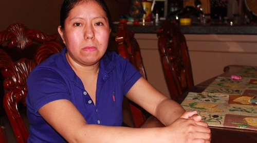 For Female Farmworkers, Work Never Stops