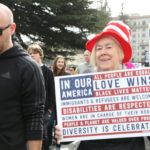 Voices from the Oakland Women's March: 'We Are Beginning a Revolution'