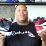Q&A: Exclusive Shoes for 'Sneaker Heads' in Richmond