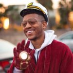 Richmond Funnyman William Haynes: The Internet Is a Place for Artists