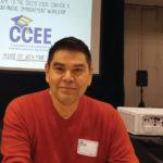 Alex Beltrán: Si los Padres Quieren ser Efectivos, Necesitamos Unirnos
