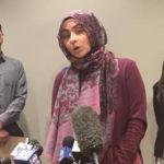 Diverse Communities Condemn 'Muslim Ban'
