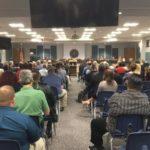 Kern High School District Will Allow Teachers, Staff to Carry Guns on Campus