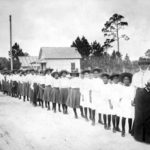 MARY MCLEOD BETHUNE – WORLD CLASS FUNDRAISER — DON'T FORGET TO PASS THE HAT