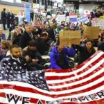 Backlash Against Muslim Ban Offers Hope, But Immigrants Still Vulnerable