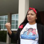 10th Annual Sisters in Solidarity Draws Women of All Ages