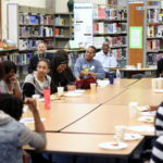 UC Reps Meet With Black Families in Richmond