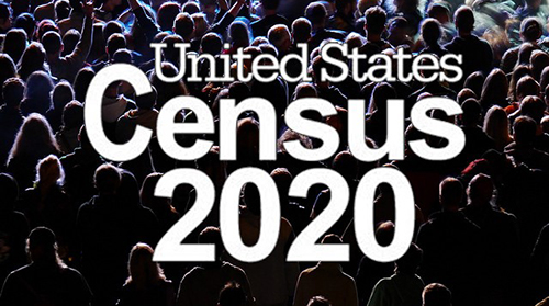 "Save 2020 Census – ""Stand Up and Be Counted"" Advocates Urge"