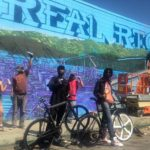 Rich City Rides Launches Bike Club at Kennedy High