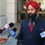 Hate Crime Against Sikh Man Yields Prison Terms for Assailants