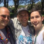 The Small But Mighty Richmond Rainbow Pride Family Day