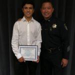 Departamento de Policía de Richmond Lanza Nueva Academia Para Residentes