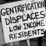 Gentrification Means More White People Moving In