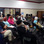 Richmond Residents Strategize to Halt Nevin Post Office Relocation