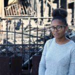 Abandoned House Fire Damages Richmond Teacher's First Home