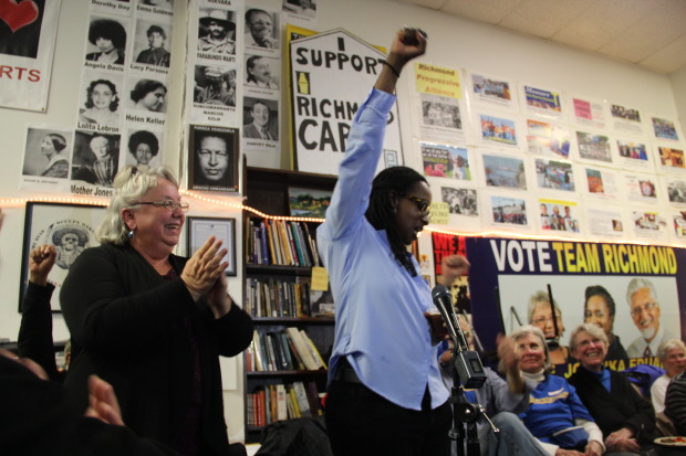 First Richmond, Now California: Can Our Progressives Transform State Politics?