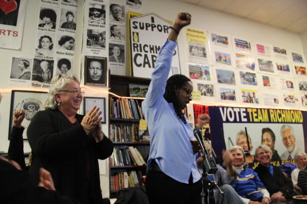 First Richmond, Now California: Can Our Progressives Transform State Politics?