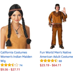Why You Shouldn't 'Dress Up Like a Native' on Halloween
