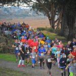 'Nitro Turkey' Runners Help Fill Food Banks