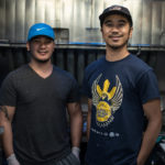 Curbside Kitchen Food Truck Serves up Filipino Gourmet