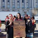 Save Our Sisters: Indigenous Voices at the Women's March