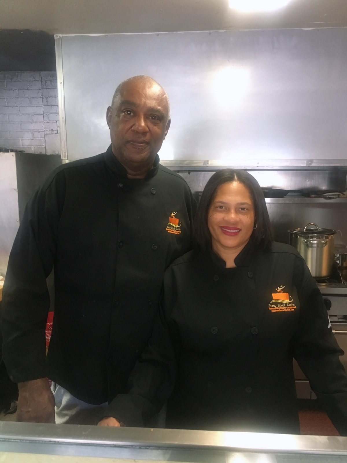 New Soul Cafe Gets Cooking in Richmond