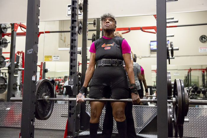 Powerful Lifting and a Powerful Life