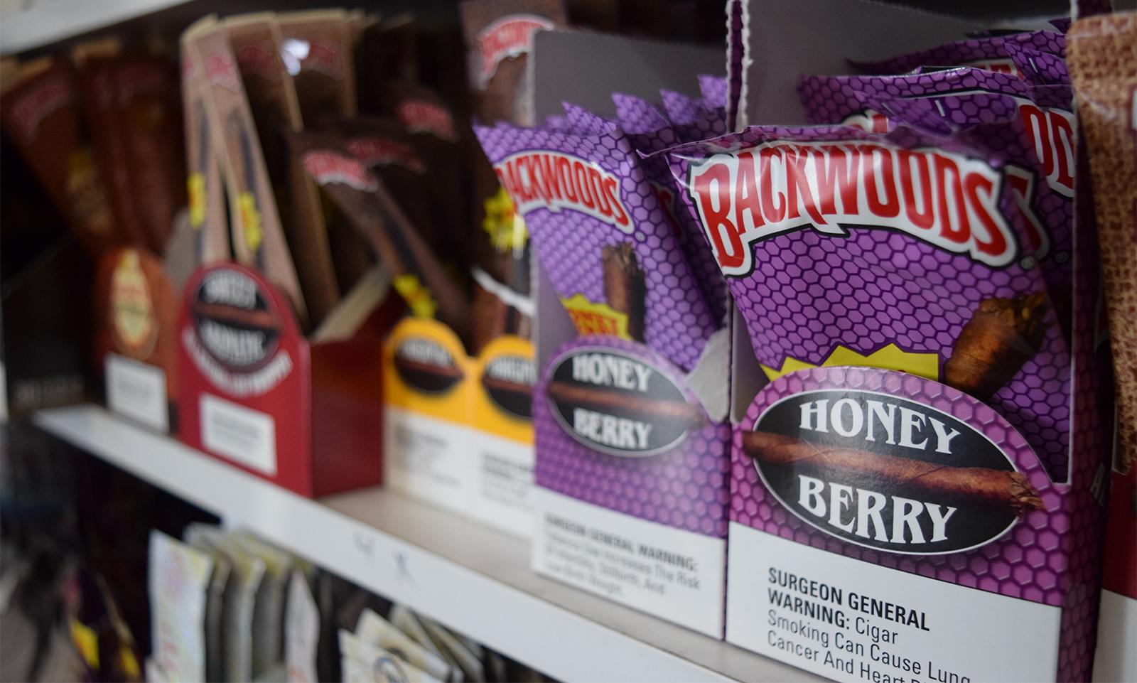Richmond Prohíbe Tabaco Aromatizado y Cigarrillos de Mentol