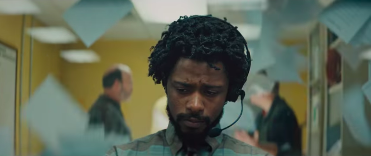 'Sorry to Bother You,' a Call Center Coup