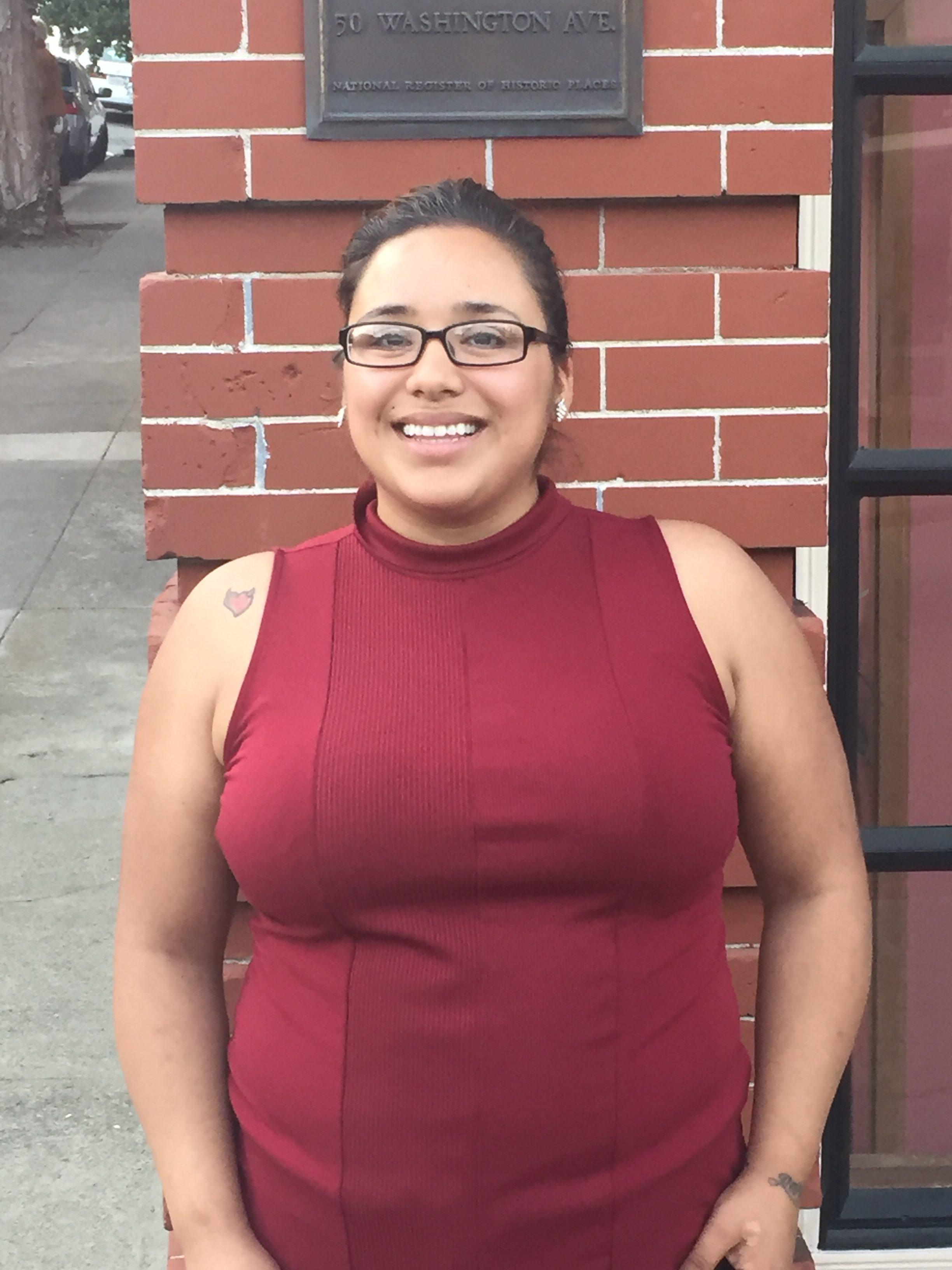 """Virginia Ramírez: """"Estoy Muy Orgullosa de Richmond"""""""