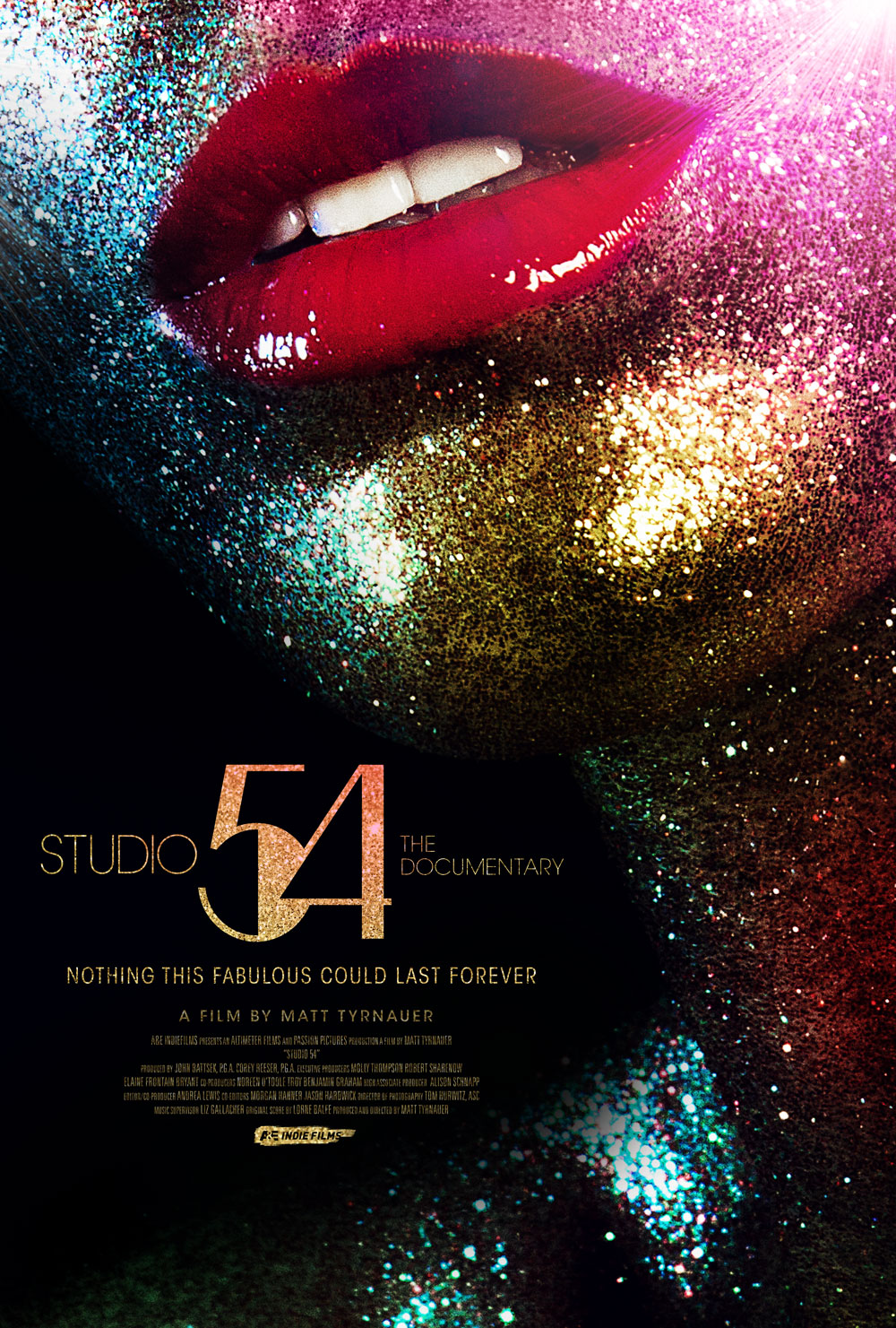 Freedom on the Dancefloor: A Review of Studio 54