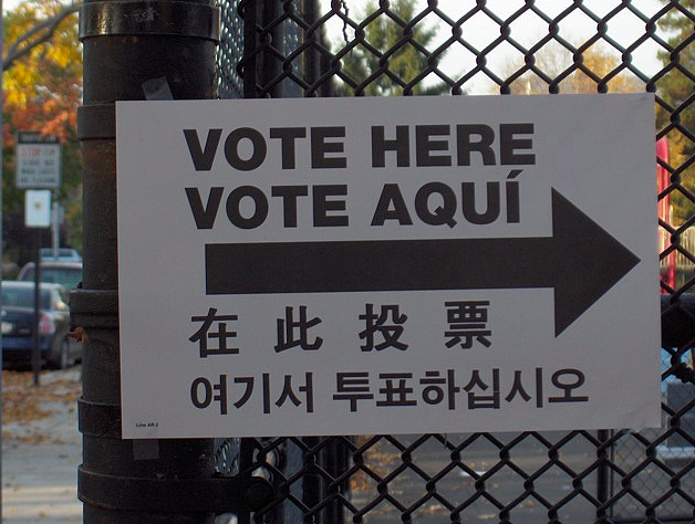 Trump Effect — Mid-Terms a Turning Point For Asian American Voters