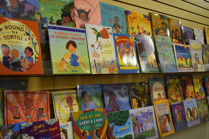 Authors and Community Will Join at the Multicultural Children's Book Fair