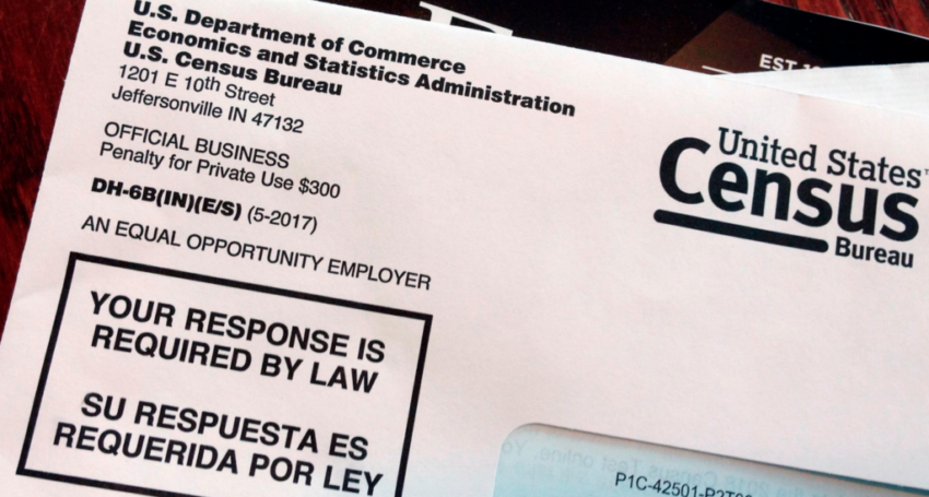 Could Congress Ban Citizenship Question From 2020 Census?