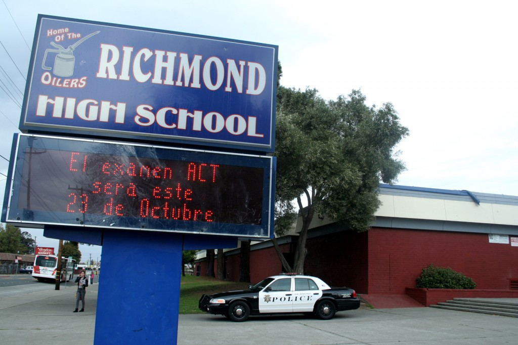 As Funding for School Resource Officers Comes Up For Debate, So Too Does Their Impact