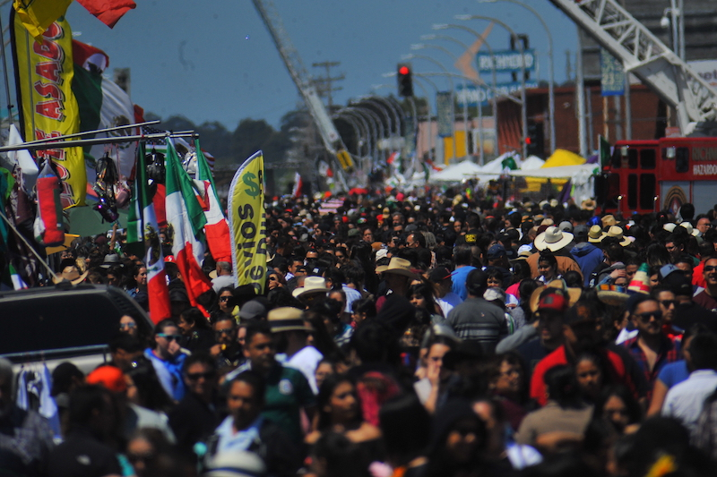 Cinco de Mayo in Richmond: A Celebration of Spirit