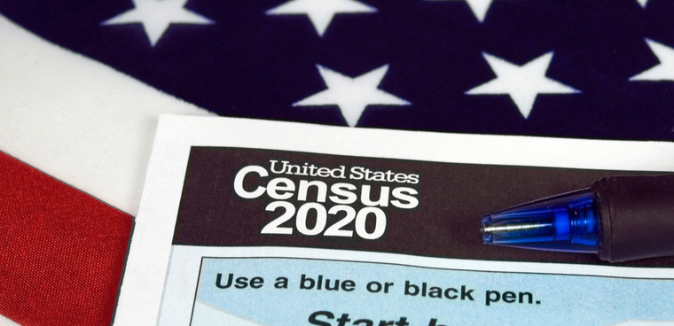 Fears and Doubts About 2020 Census? – Do It For The Kids