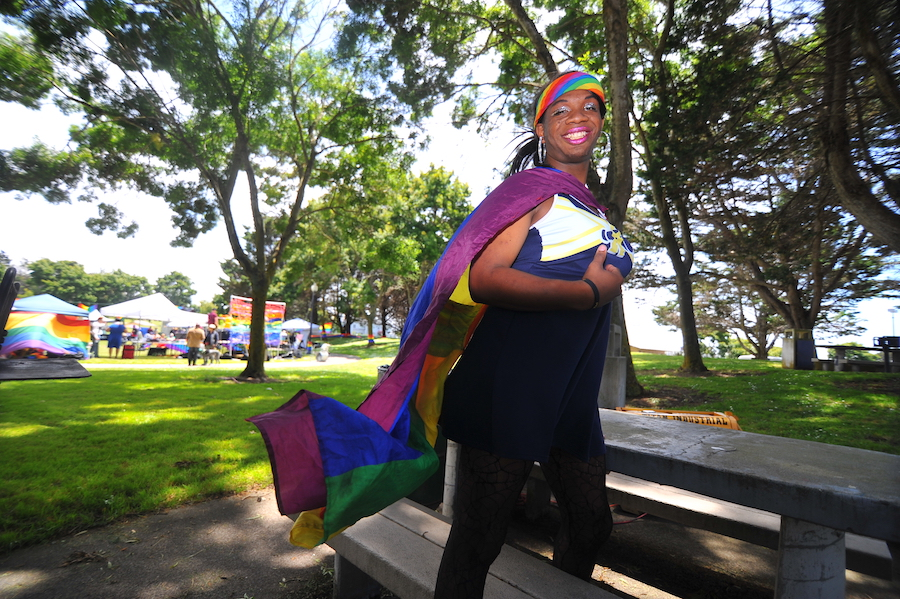 At Richmond Pride, Community and Acceptance Grow