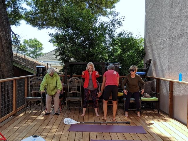 Kaleidoscope Opens Its Backyard to New Possibilities