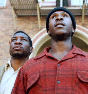 'Last Black Man in San Francisco' Tells a Familiar Story