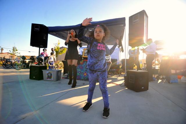Fourth Friday Transforms Unity Park