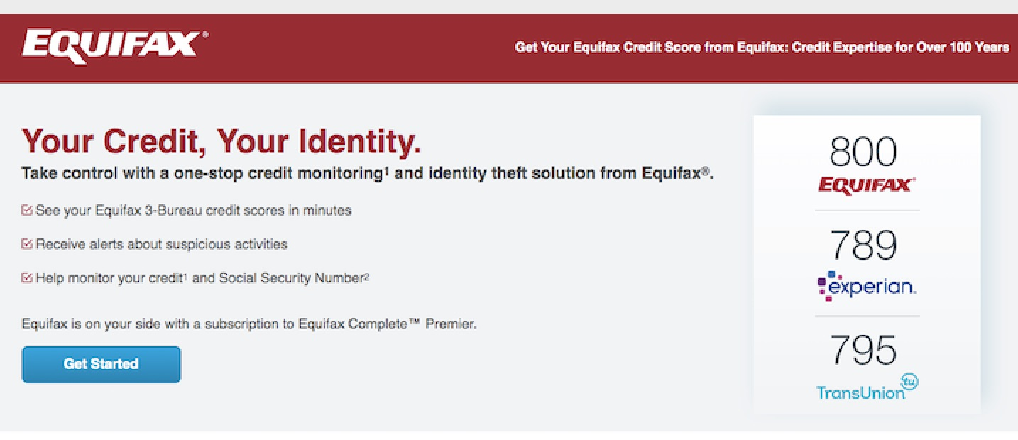 How to Get Your Share of the $700M Equifax Settlement