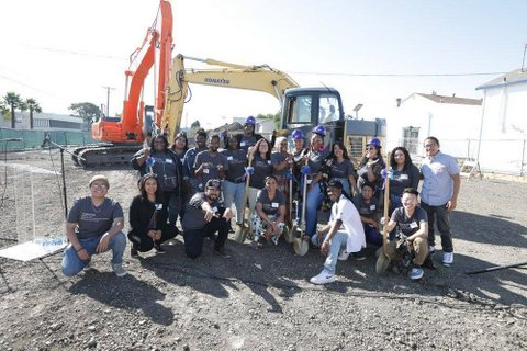 RYSE Breaks Ground on Expansion of Youth Center