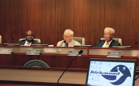 City Council Bans E-cigarettes Sales in Richmond