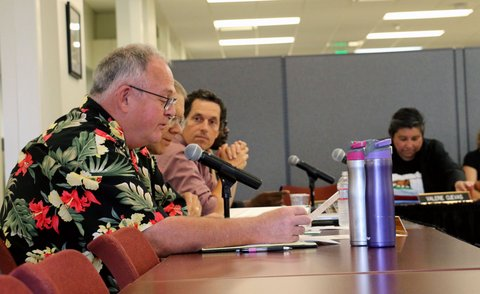 WCCUSD Board Addresses Bond Program With Its Oversight Committee