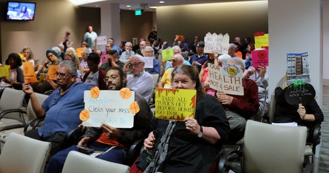Council Approves Capping and Developing Toxic Zeneca Site