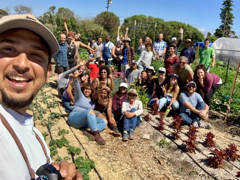 Urban Tilth Wins Food Sovereignty Prize