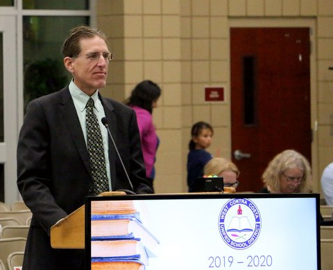 WCCUSD Weighs Options as $48M Deficit Looms
