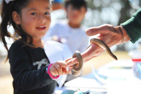 Festival Invites Public to Explore Point Pinole